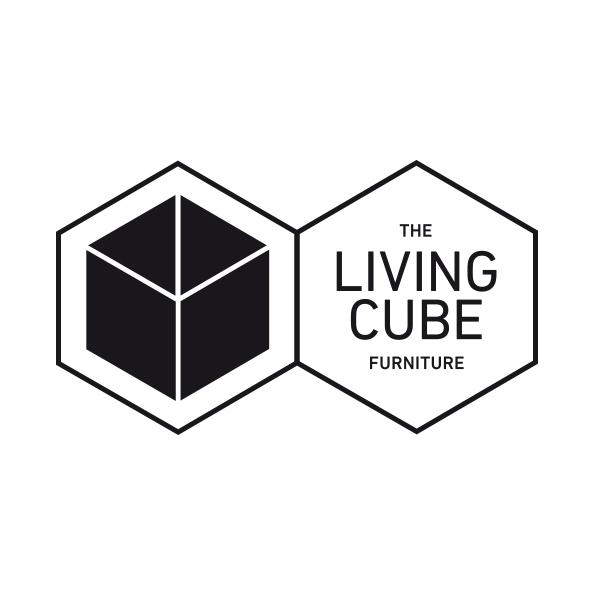 Logo - Living Cube Furniture