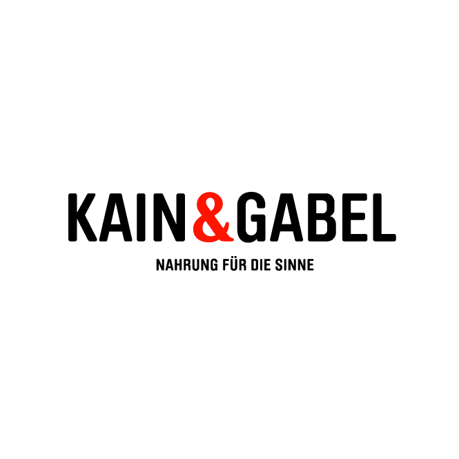 Logo - Kain & Gabel PopUp Food Culture