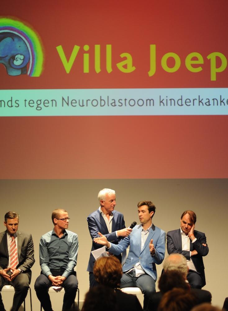 Stefan Nierkens - Villa Joep