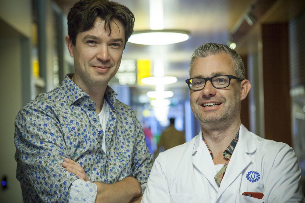Jaap Jan Boelens & Stefan Nierkens