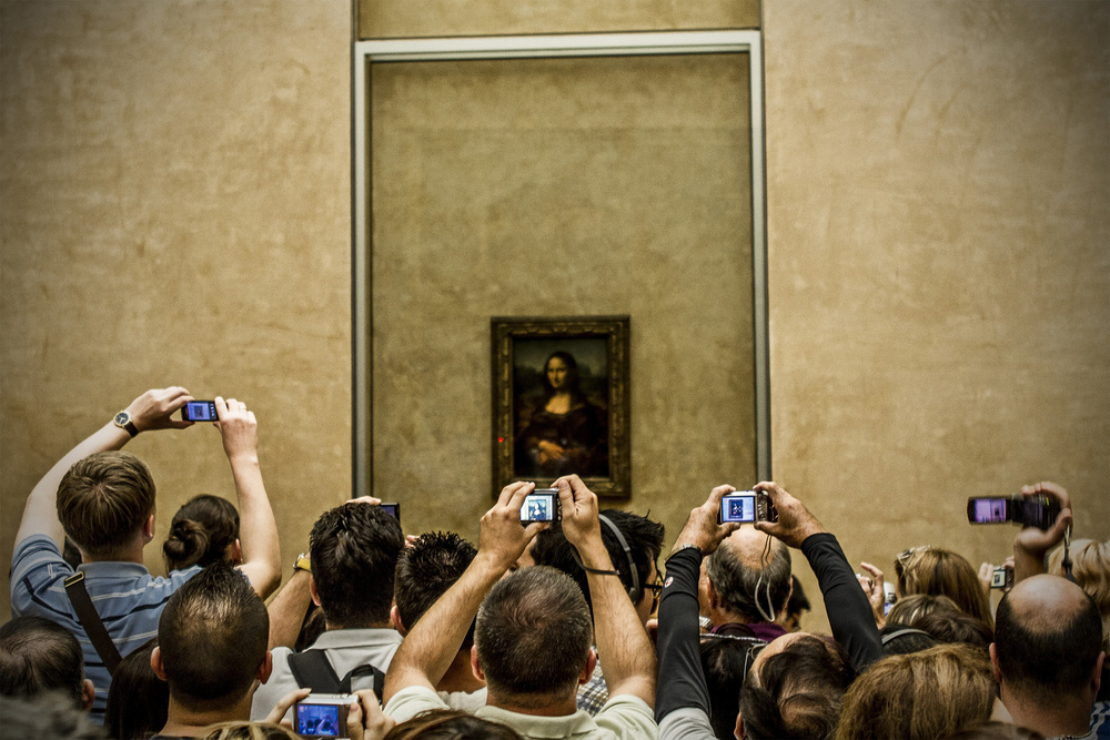 Normal   0           false   false   false     EN-US   X-NONE   X-NONE                                                                                 Musée du Louvre, Paris   Mona Lisa