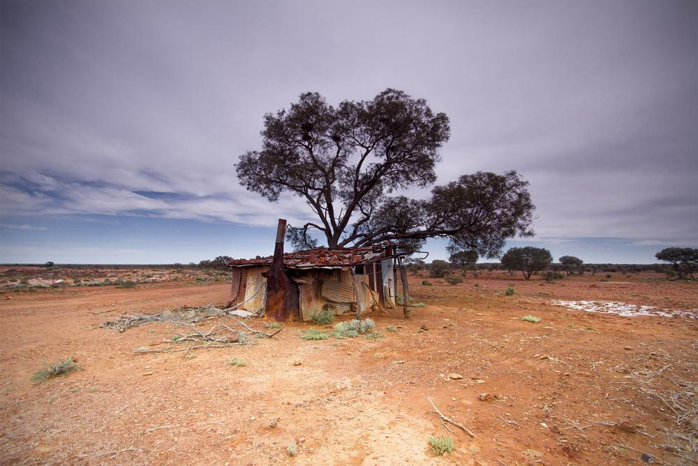 Normal   0           false   false   false     EN-US   X-NONE   X-NONE                                                                                 Gidgee, Western Australia   Old prospectors hut
