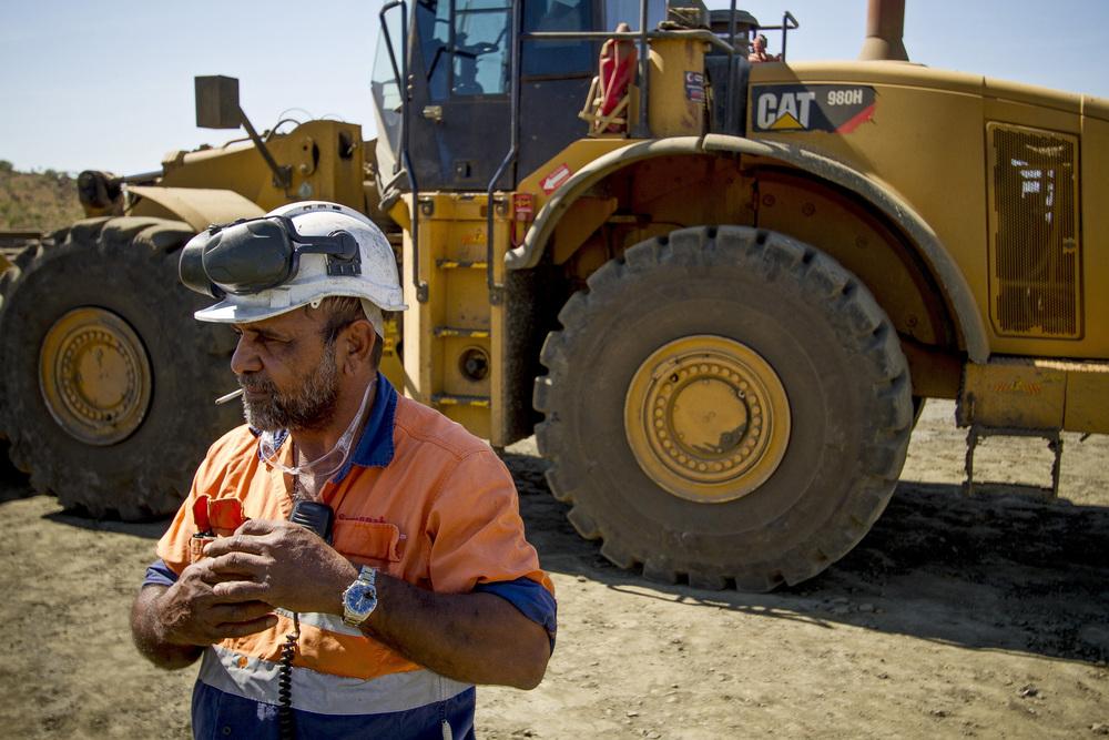 Savannah Nickel Mine, Western Australia