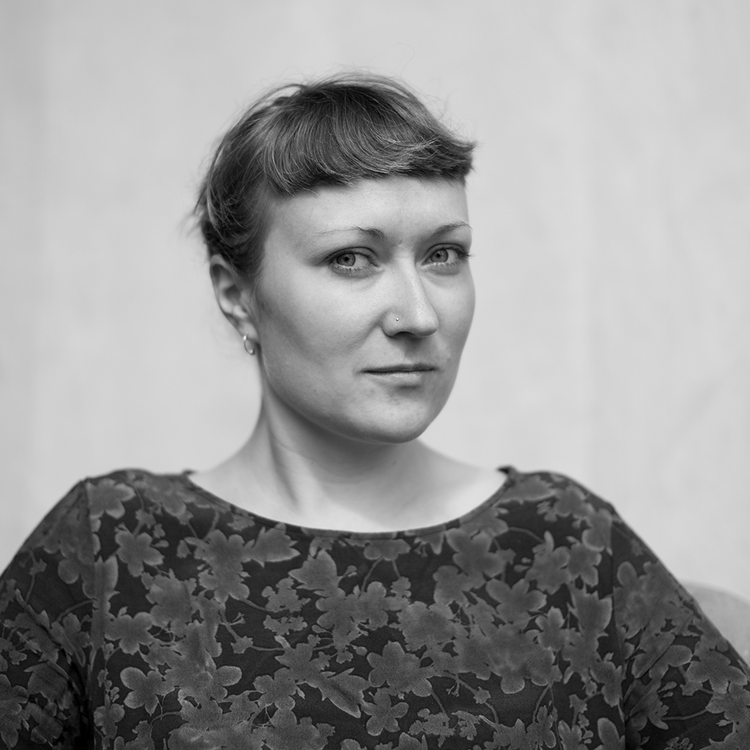 Sissel Thastum, Co-founder and Director