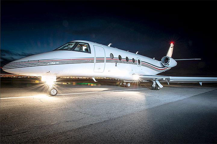 Gulfstream G100 / G150 / IAI ASTRASPX