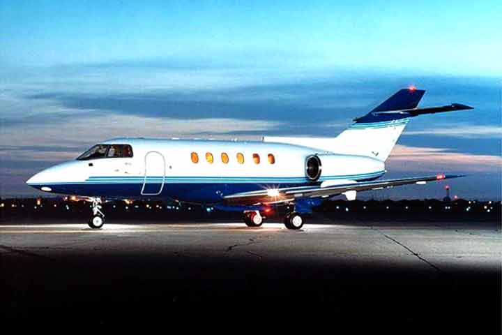 Hawker 800 / 850 / XP / SP
