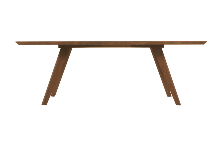Alden Dining Table Eastvold Furniture - Silverado rectangular coffee table