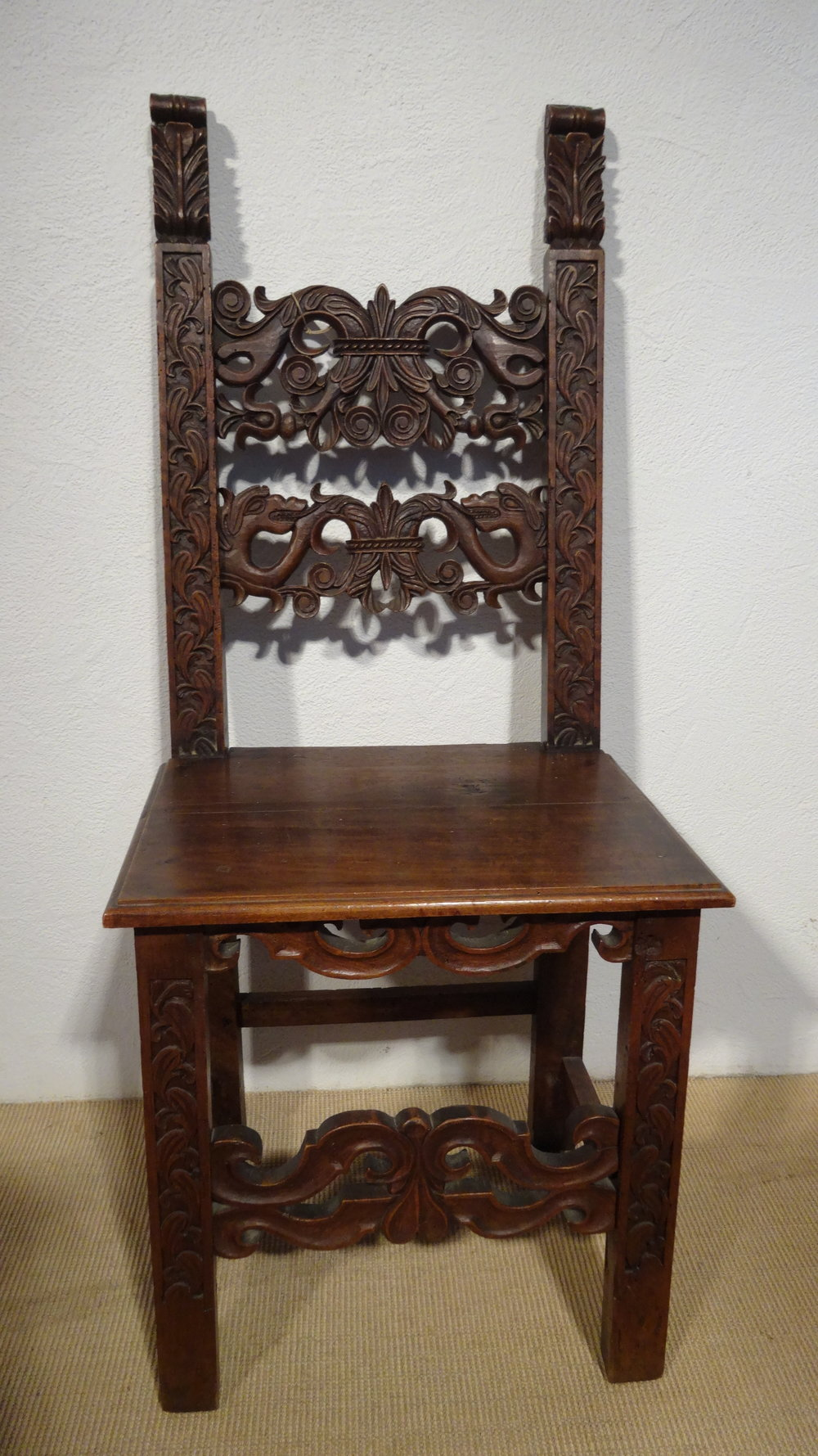 Renaissance Stuhl