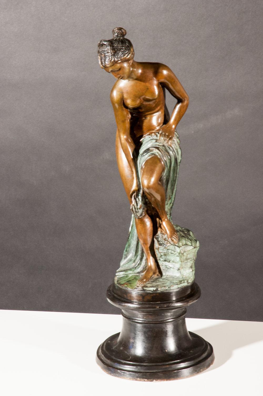 Bronce Figur