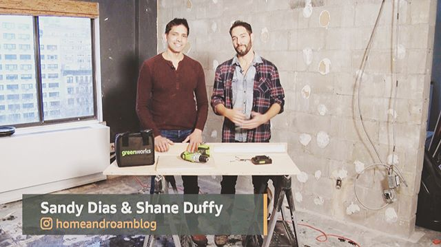Owners @sandysdias and @shanerduffy are going Live today on Amazon's livestream to give you a review on a couple of Home Improvement tools and share some great deals!  Watch In link about in our profile🇺🇸🔝⬆️ #amazon #homeimprovement #diy #toolreview #handyman #handy #handywoman #toolbox #construction #style #powertools #drill #deals