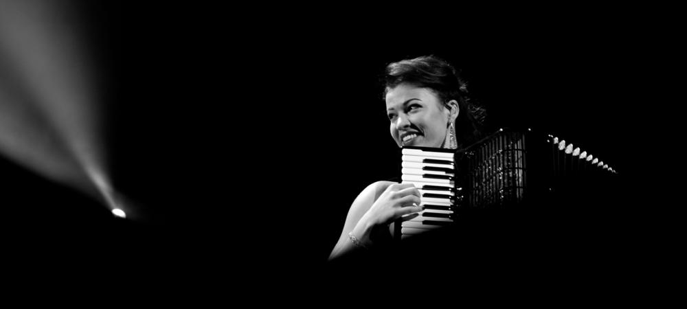 Concerts — Ksenija Sidorova