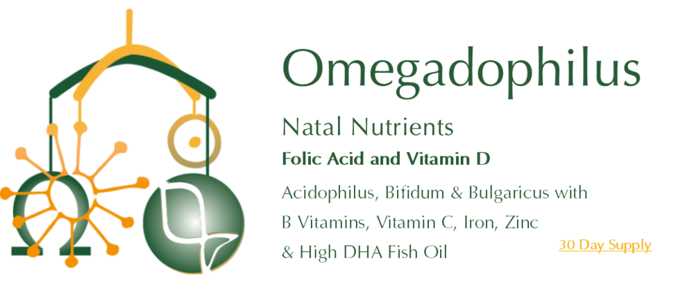 Natal Nutrients - Omegadophilus