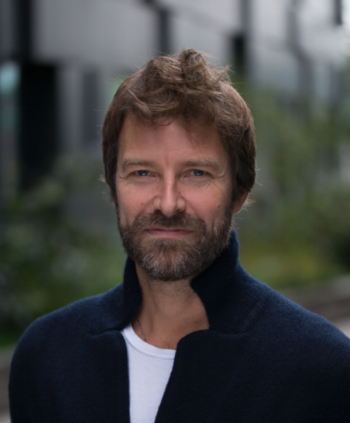 Viggo Johansen