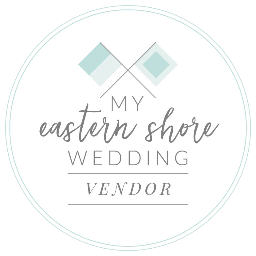 eastern shore bride