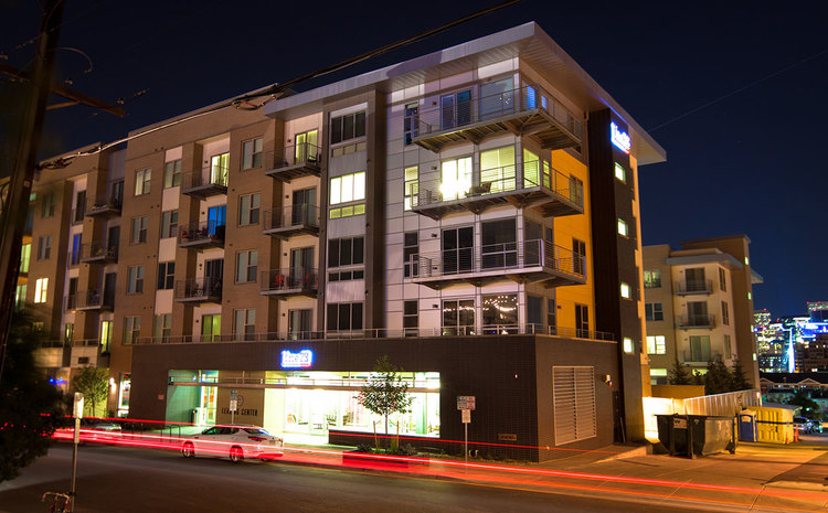 Multi-Family Project of the Year