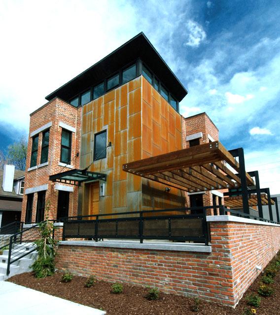 Whole House Remodel Award
