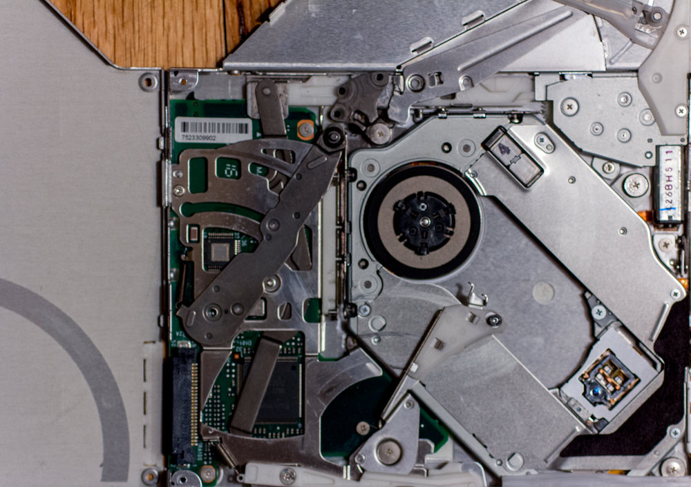 Macbook Pro HDD, 2011