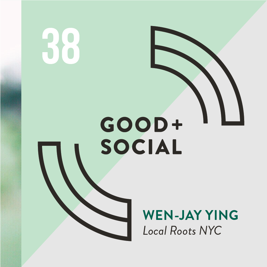 ethical brands — Good and Social Podcast — One K Creative