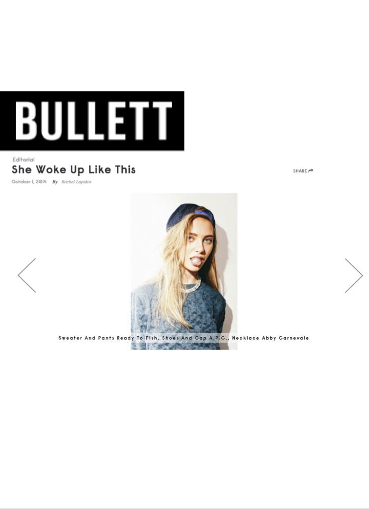Bullett Media