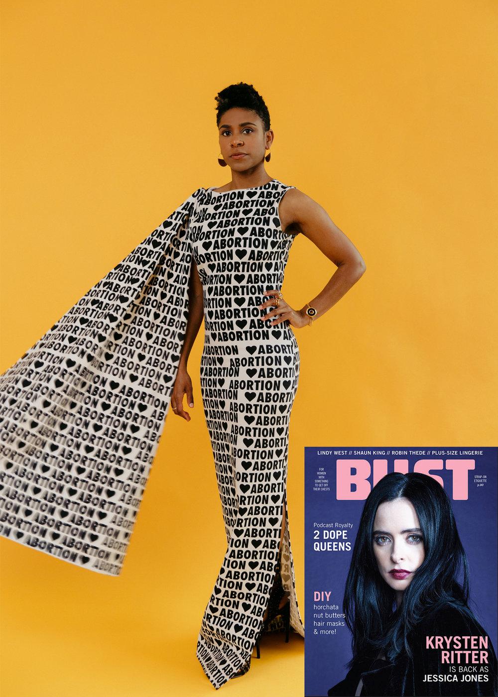 Bust Magazine