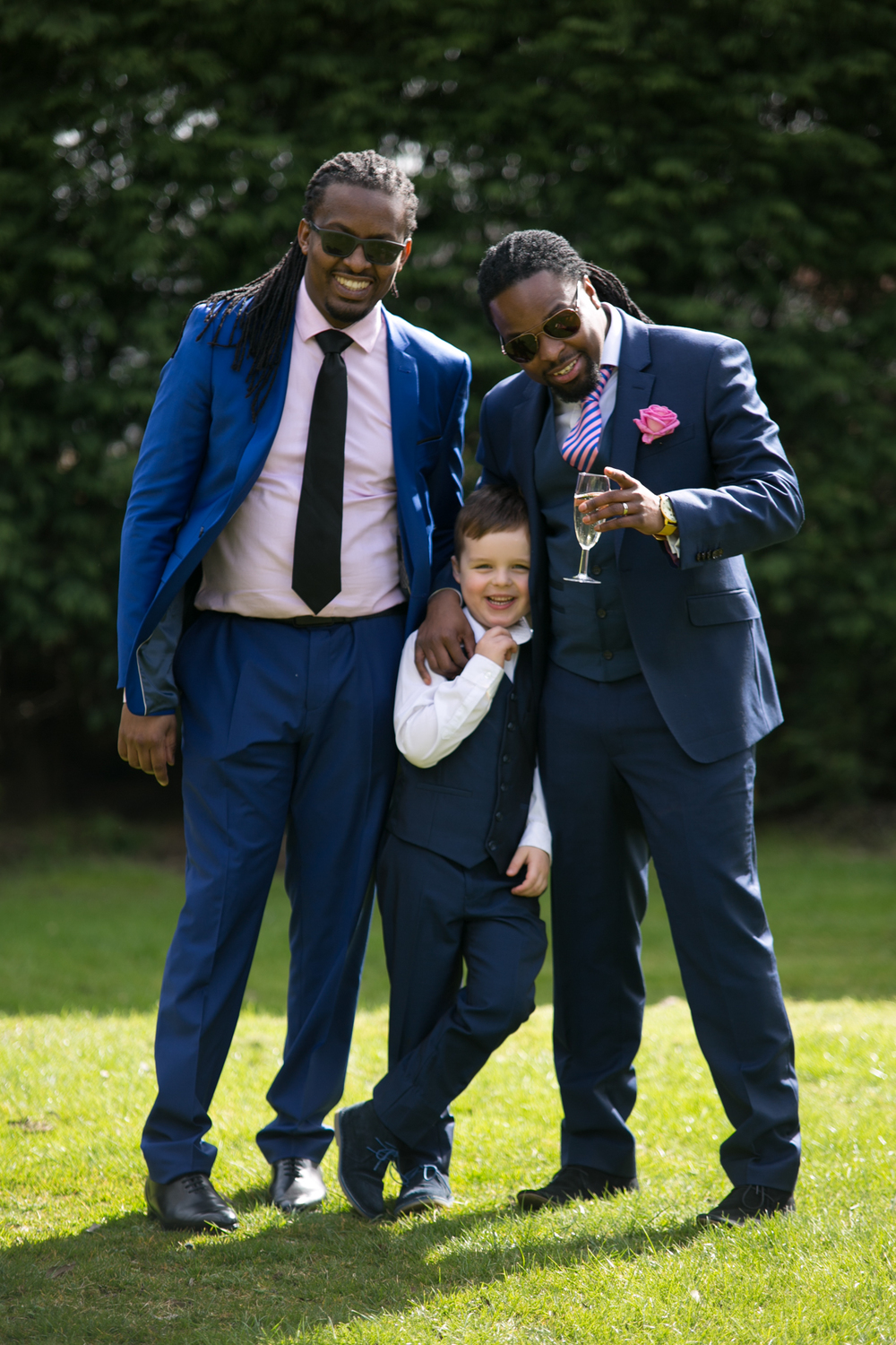 London & Kent Wedding Photographer Ojomo Photography