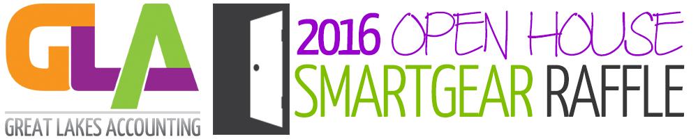 GLA 2016 Open House Smartgear Raffle