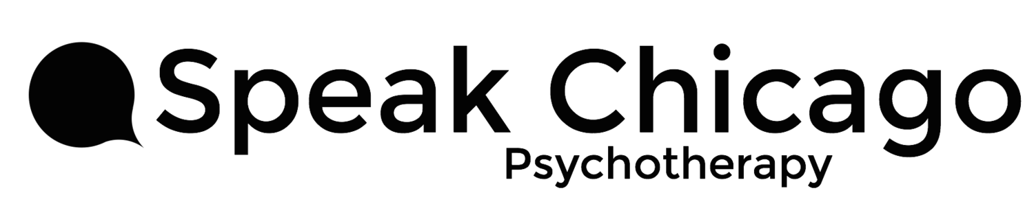 Speak Chicago Psychotherapy