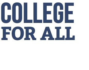 Image result for college for all