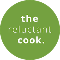 The Reluctant Cook