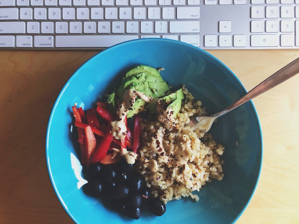 Returning to Intuitive Dieting | The Reluctant Cook