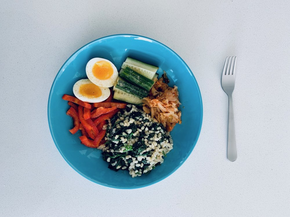 Rice Bowls to the Rescue!・The Reluctant Cook