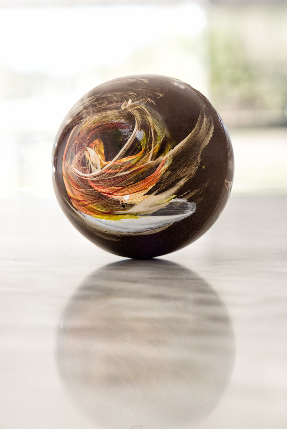 3. Chocolate Sphere.jpg