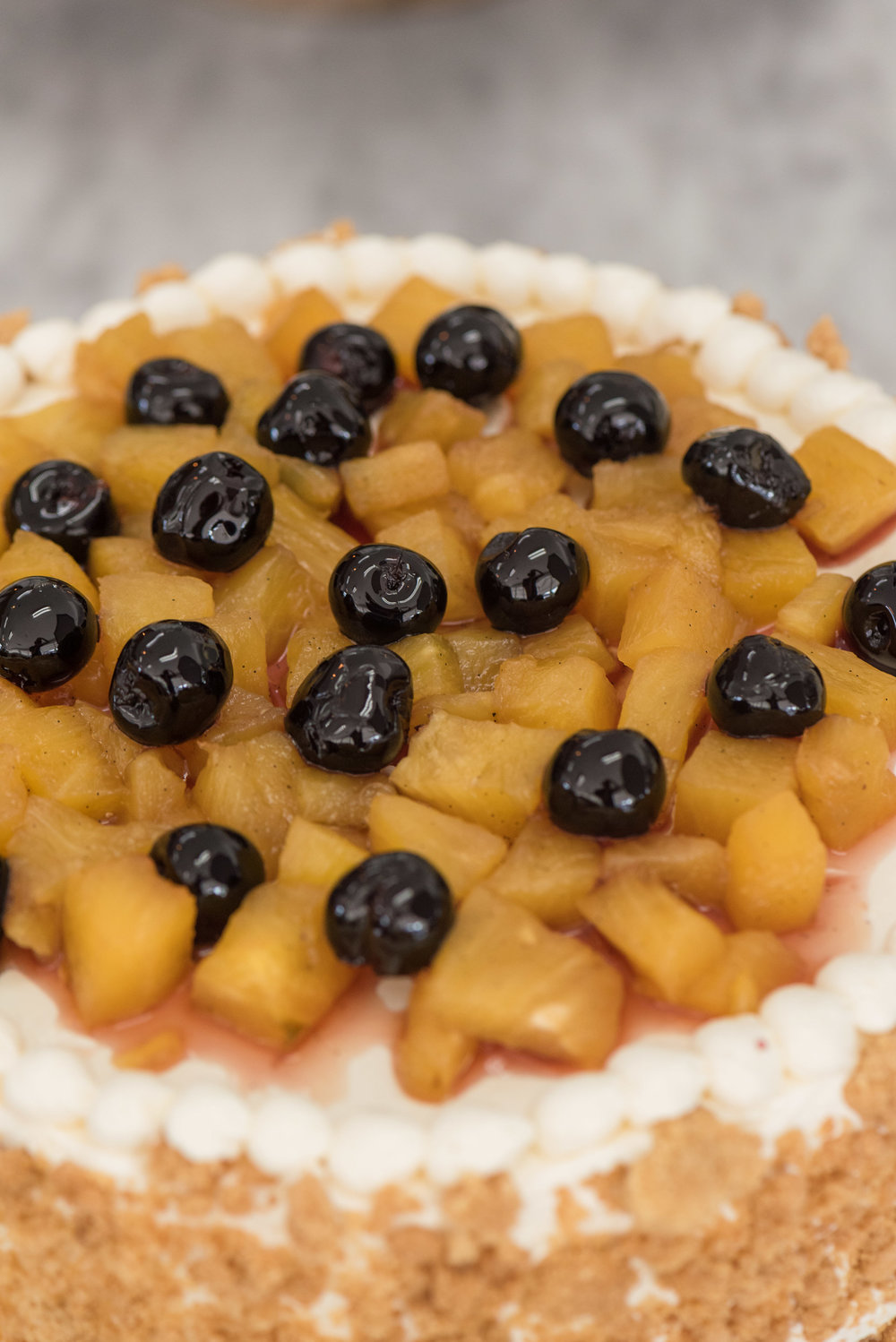 Pineapple Upside-Down