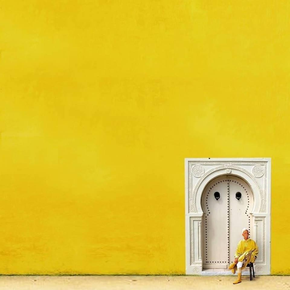 © Maroccan Minimalism | Photographize