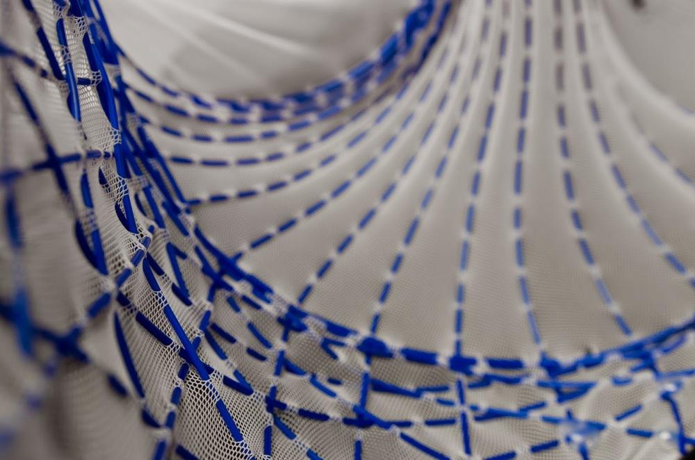 Released Pattern, 3D Object