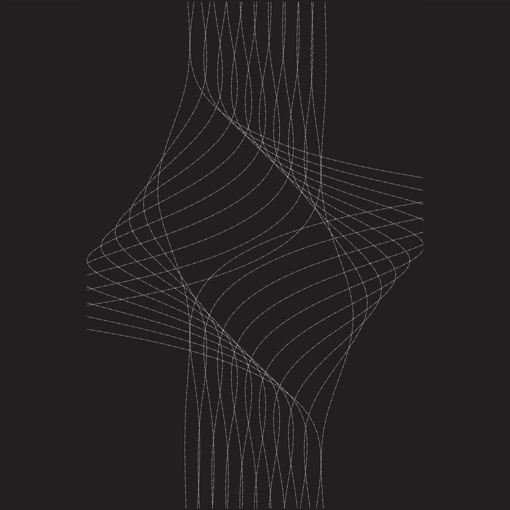 2D Woven Pattern
