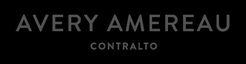 Reviews — Avery Amereau
