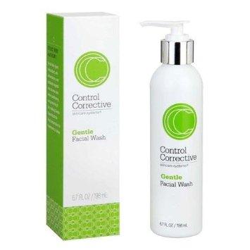 Control Corrective Gentle Facial Wash (6.7 oz.)