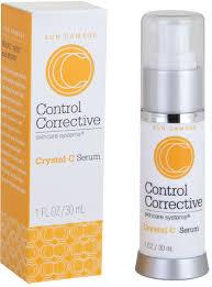 Control Corrective Crystal-C Serum - 1oz