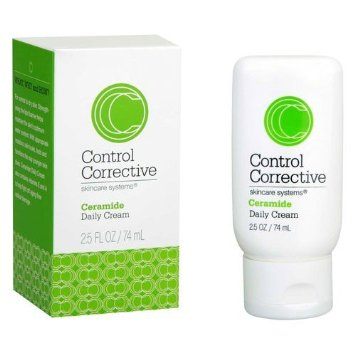 Control Corrective Ceramide Daily Cream - 2.5 oz.