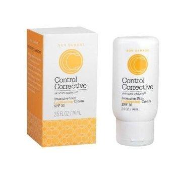 Control Corrective Intensive Skin Lightening Cream SPF 30 (2.5 oz.)