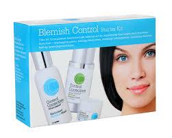 Control Corrective Blemish Control Starter Kit