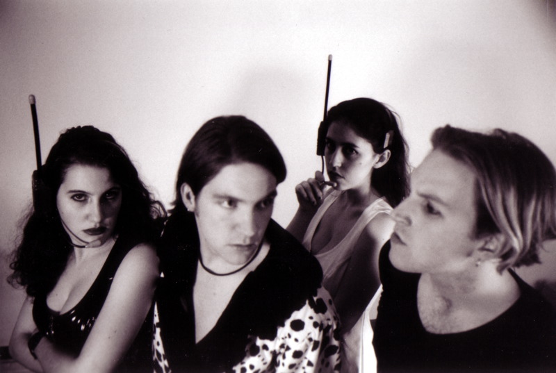 Lifestyle Promo Photo, 1997