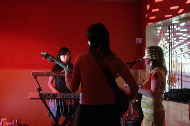Chop Chop, Somerville, MA 2006