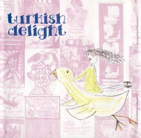 Arch 02 - Turkish Delight - Live - CD-R