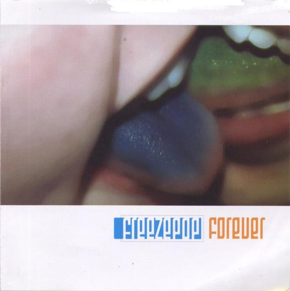 Arch 15 - Freezepop - Forever CD
