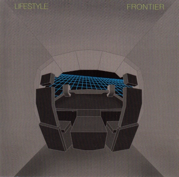 Arch 20 - Lifestyle - Frontier EP - CD