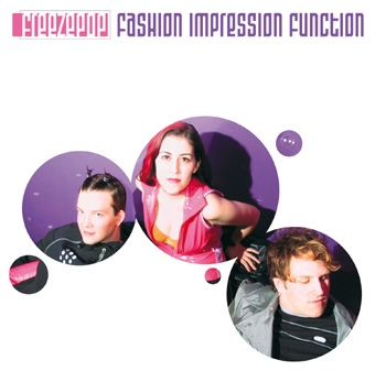 Arch 21 - Freezepop - Fashion Impression Function - CD