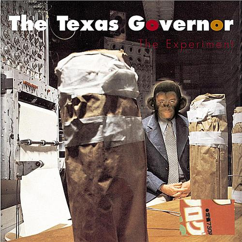 Arch 25 - The Texas Governor - The Experiment - CD