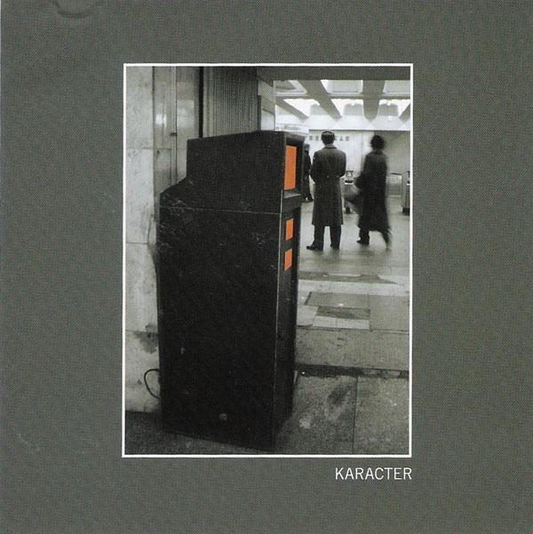 Arch 27 - Karacter - Karacter - CD.jpg
